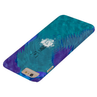 Dive Barely There iPhone 6 Plus Case