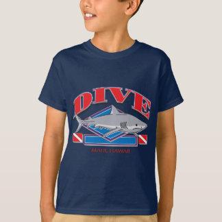 Dive Hawaii, T-Shirt