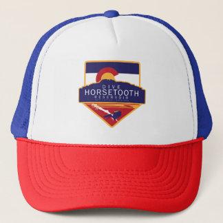Dive Horsetooth Reservoir Hat