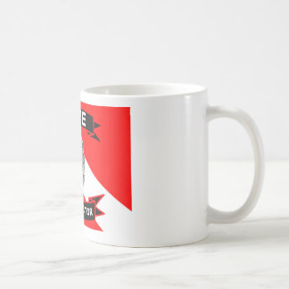 Dive Instructor Products Coffee Mug