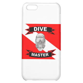 Dive Master products iPhone 5C Covers