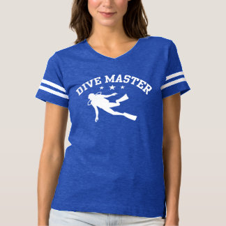 Dive Master T-Shirt