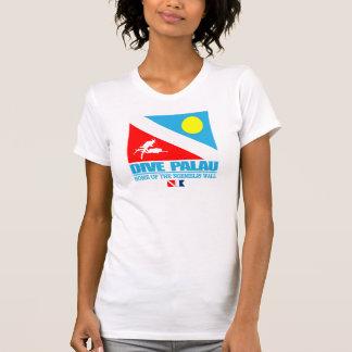 Dive Palau Apparel T-Shirt