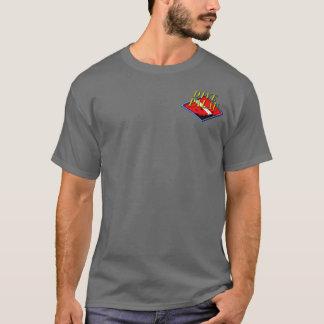 Dive Palau Shirt Pocket Logo