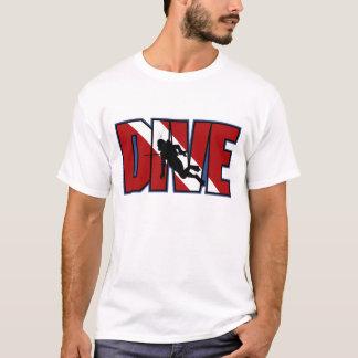 Dive t-shirt