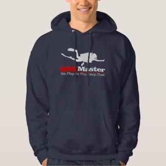 DIVEMaster Apparel Hooded Sweatshirts