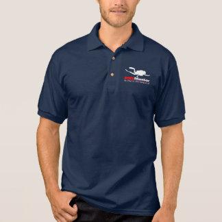 DIVEMaster Apparel Polo T-shirts