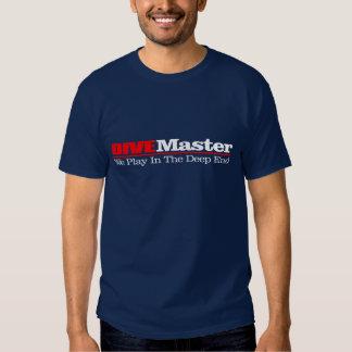 DIVEMaster Apparel Tee Shirt