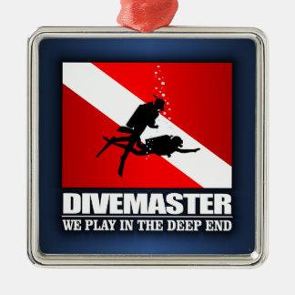 Divemaster (Deep End) Ornament