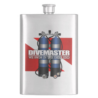 Divemaster Drinking Flask