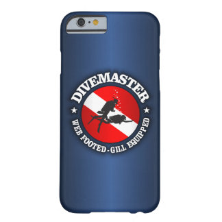 Divemaster iphone 6 cases barely there iPhone 6 case