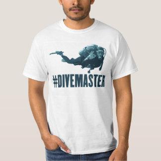 Divemaster Shirts