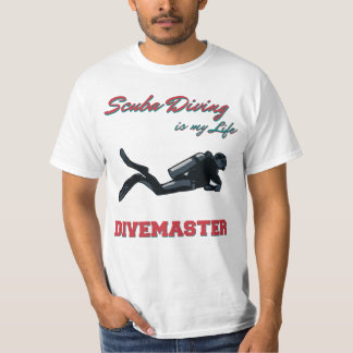 Divemaster T-Shirt