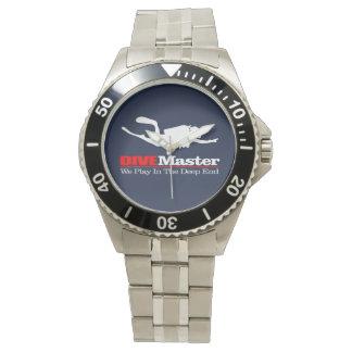 DIVEMaster Wrist Watches