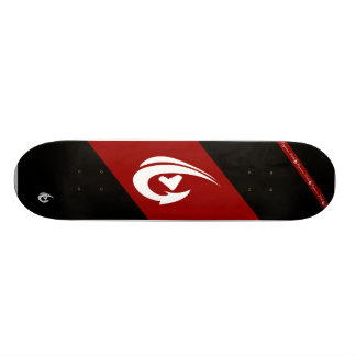 Diver Down 20 Cm Skateboard Deck