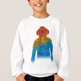 Diver Sweatshirt