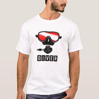 Diver Tee