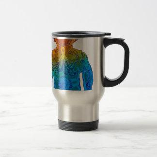 Diver Travel Mug