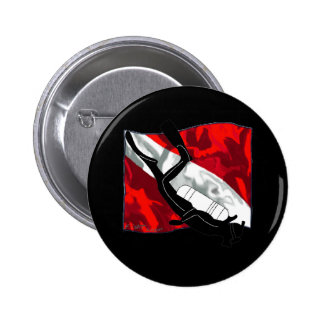 DiverDown Collection Pin