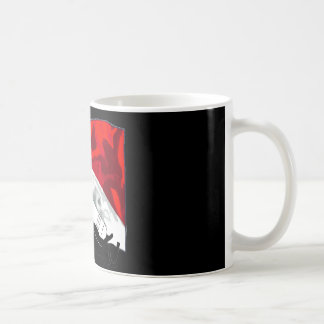 DiverDown Collection Coffee Mug