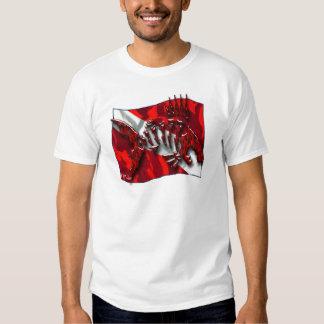 DiverDown Collection Shirt