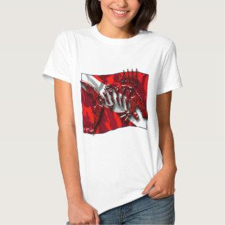 DiverDown Collection Shirts