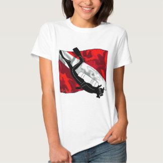 DiverDown Collection T Shirt