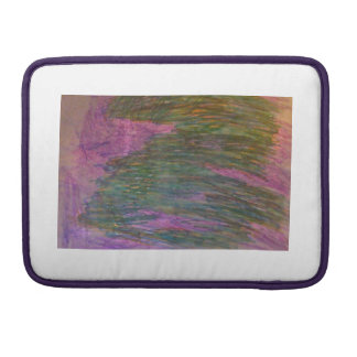 Divergent Delineation Sleeves For MacBooks