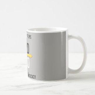 Divergent Options 3D Mug