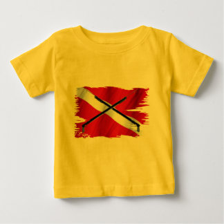 Divers Den Collection Baby T-Shirt