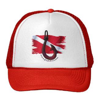 Divers Den Collection Hats
