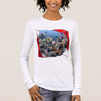 Divers Den Collection Long Sleeve T-Shirt