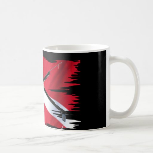 Divers Den Collection Coffee Mugs