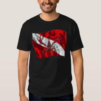 Divers Den Collection Shirt