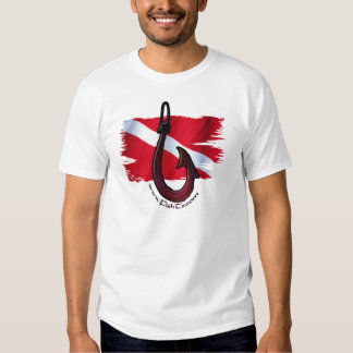 Divers Den Collection Shirts