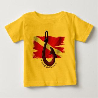 Divers Den Collection T-shirt