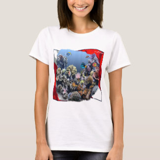 Divers Den Collection T-Shirt
