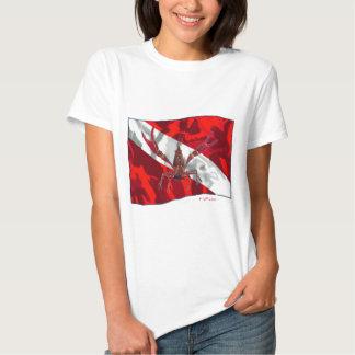 Divers Den Collection T Shirts