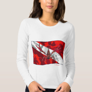 Divers Den Collection T-shirts