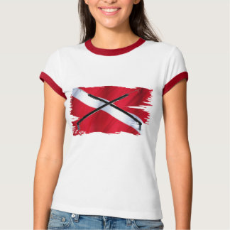 Divers Den Collection Tee Shirt