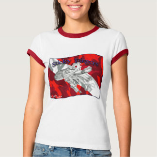 Divers Den Collection Tees