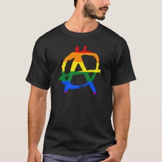 Diversity Anarchy Shirt