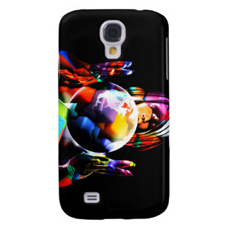 Diversity in the Workplace or Business Office Samsung Galaxy S4 Case