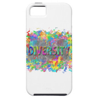 Diversity. iPhone 5 Cover