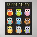 Diversity Posters For Children