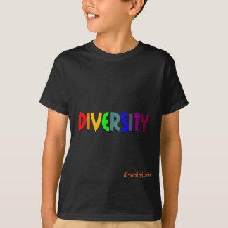 Diversity (Rainbow) (kid's shirt pictured)