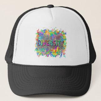 Diversity. Trucker Hat