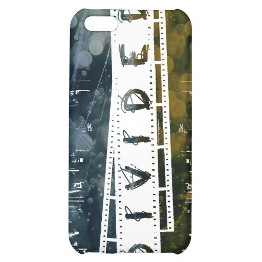 Divided iPhone 4 Case