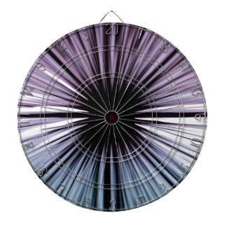 Divine beautiful art rays colours joy fashion dartboard