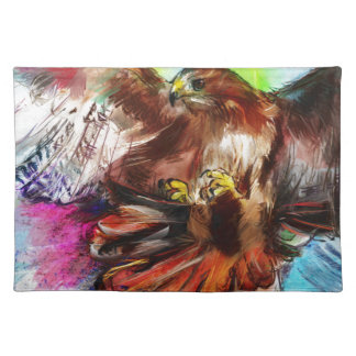 divine beings placemat